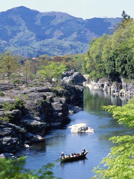 長瀞の観光にはココがおすすめの画像
