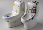 トイレトレーニングをワークショップを通じて楽しく学ぶイベントの画像