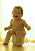 トイレトレーニングのイメージ画像