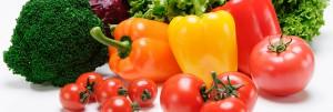 子どもも楽しく農業体験で作った野菜の画像