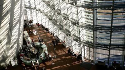 東京の国立新美術館の先取り情報のイメージ画像02