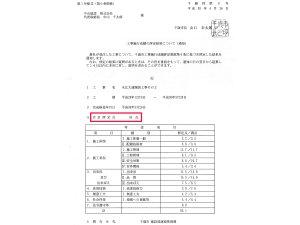 末広大通舗装工事その2 工事施工成績評点結果  工事概要:北海道千歳市花園 末広大通 道路改良(車道) L=192.8m W=11.0m 舗装総面積 2,320㎡ 街路灯更新 3基