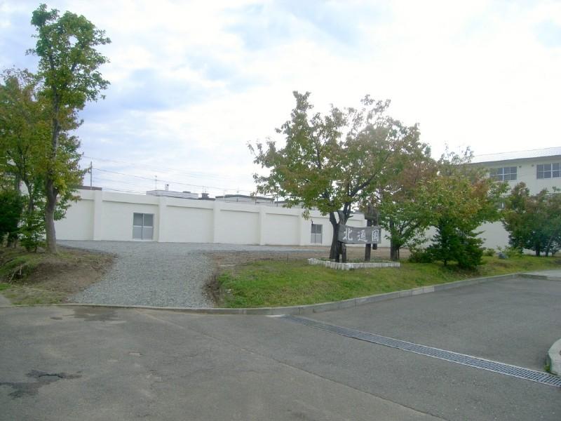 札幌外(20)食厨・浴場新設等建築追加