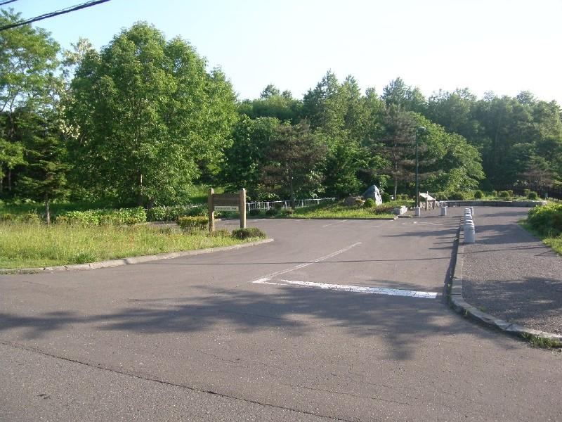 勇舞やすらぎ公園整備工事(土木)