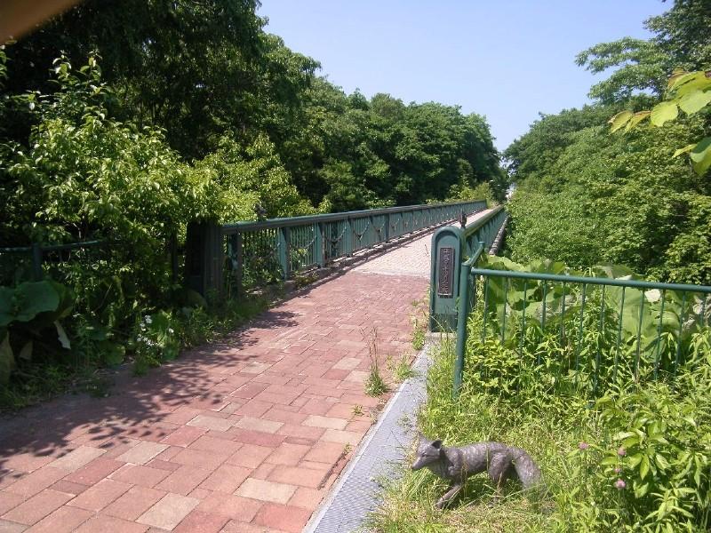 美々公園歩道橋整備工事