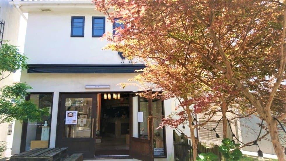 【施設運営レポート】Hostel YUIGAHAMA+SOBA BAR 5組限定リモートワーク応援プラン始めます