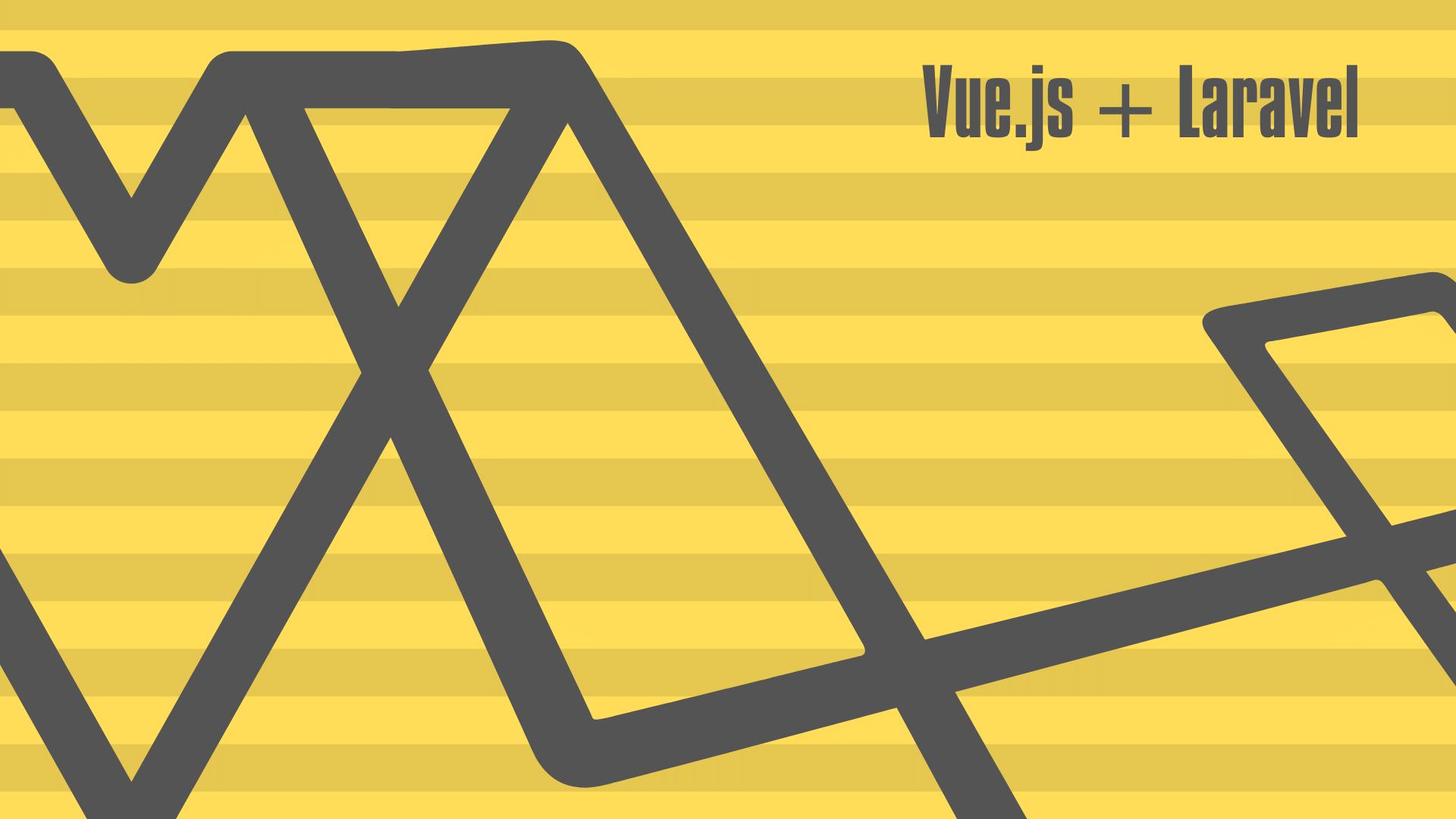 Vue.js + Laravelで記事一覧を作成する(フロント編 #3)