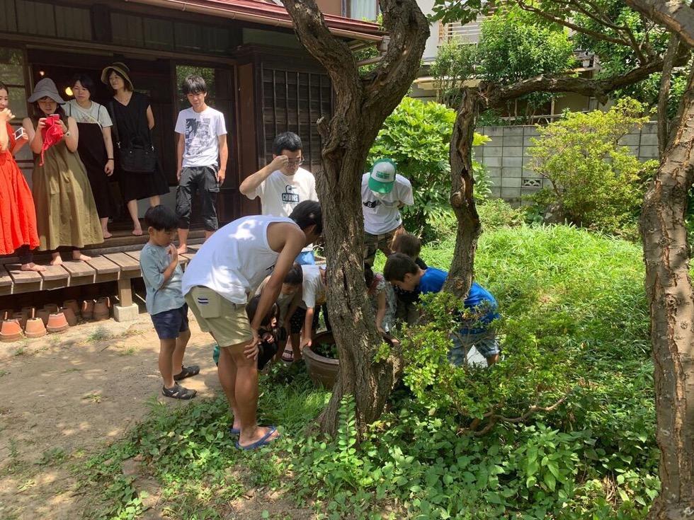 【運営レポート】日々の平野邸の様子ダイジェスト