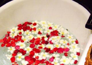 気になる脱毛後の乾燥肌に!入浴剤を使用した上手な入浴方法3選