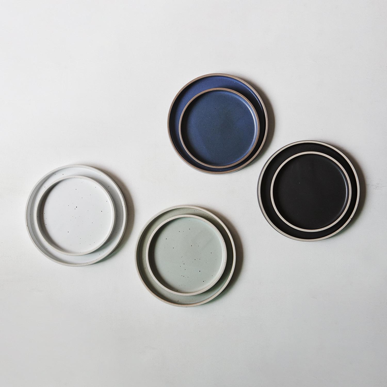 아토접시 세트 2p (4color)