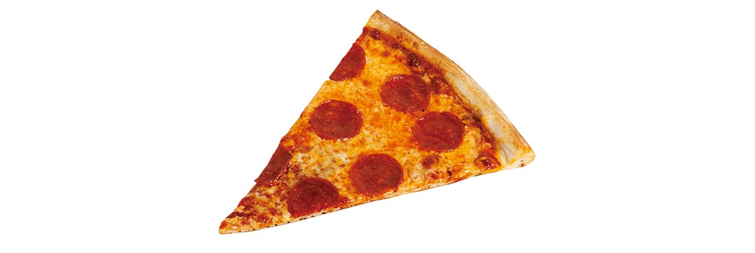 PIZZA SLICE 2