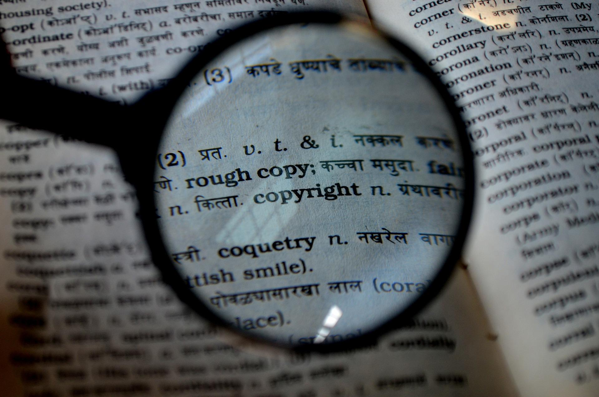 字型版權大解密!其實這次的爭議一點都不突然