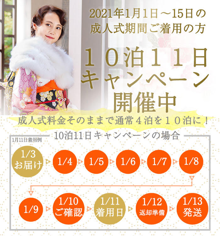 振袖 No.EA-1077-Lサイズ/○_10