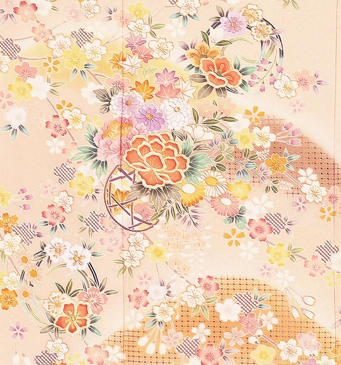 スワトウ刺繍 訪問着 No.AA-0151-Mサイズ_05