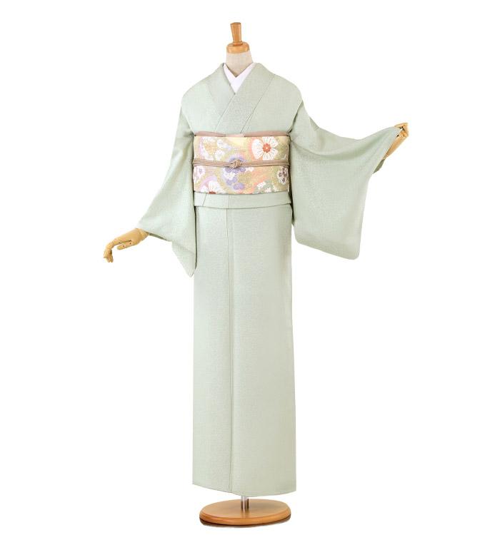 トールサイズ 山口美術織物 色無地 No.BA-0011-LLサイズ