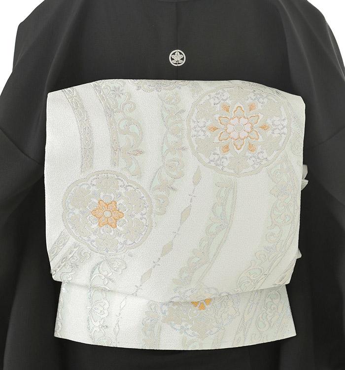 桂由美 黒留袖 No.CA-0001-Sサイズ_02