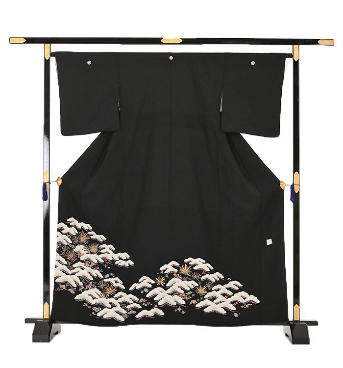 黒留袖 No.CA-0012-Sサイズ_03