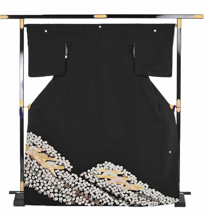 黒留袖 No.CA-0013-Mサイズ_03