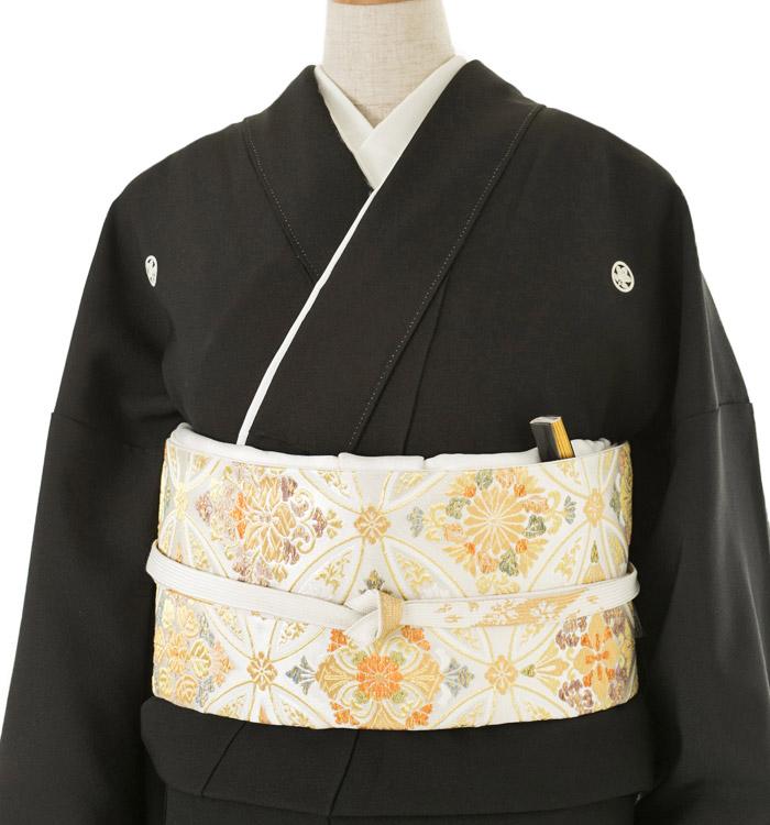 黒留袖 No.CA-0013-Mサイズ_01