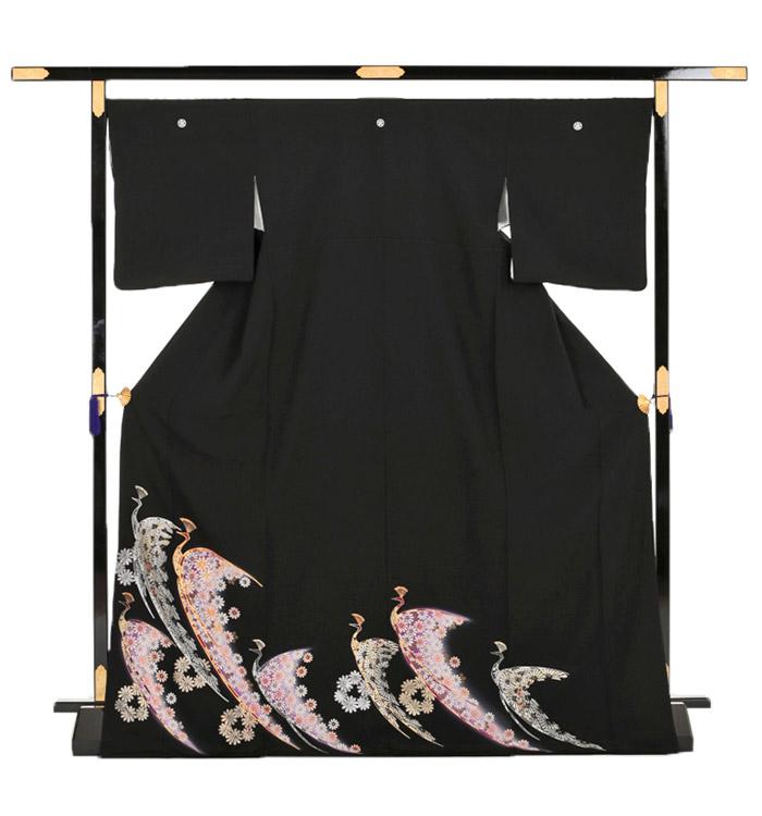 黒留袖 No.CA-0014-Lサイズ_03