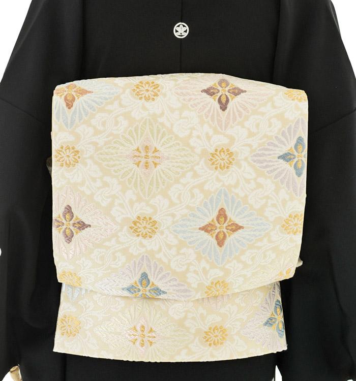 山口美術織物 黒留袖 No.CA-0015-Lサイズ_02