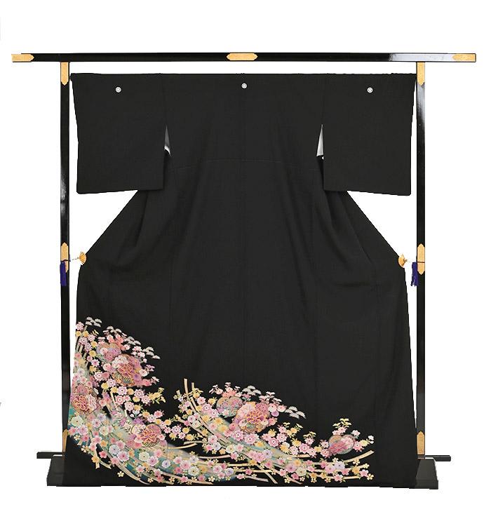 黒留袖 No.CA-0019-Lサイズ_03
