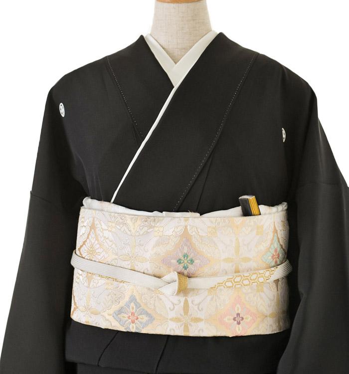 黒留袖 No.CA-0019-Lサイズ_01