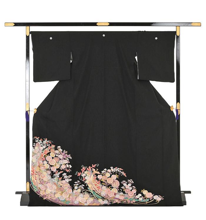 黒留袖 No.CA-0022-Lサイズ_03
