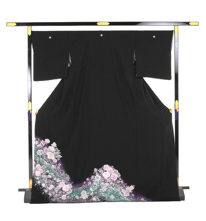 黒留袖 No.CA-0024-Lサイズ_03