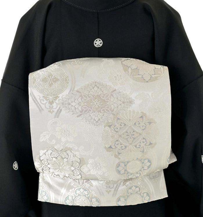 黒留袖 No.CA-0024-Lサイズ_02