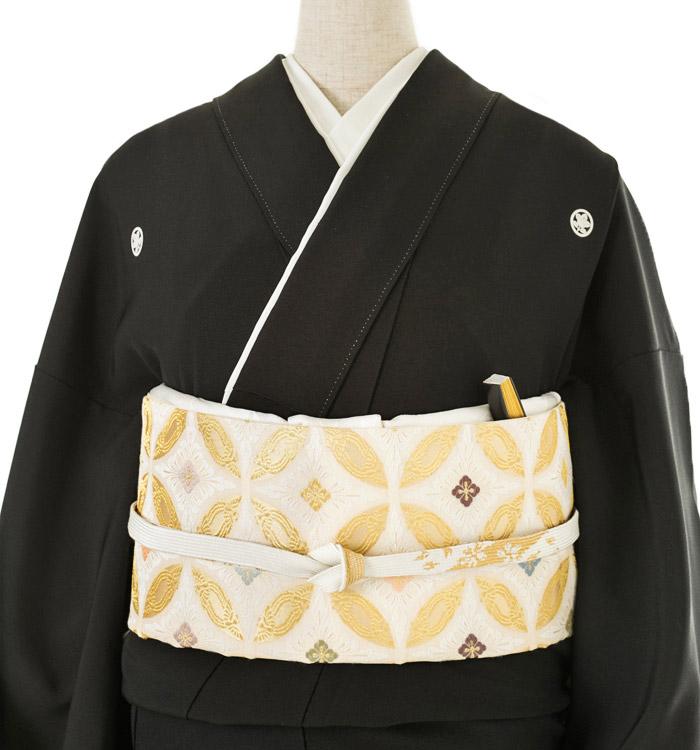 総刺繍 黒留袖 No.CA-0027-Mサイズ_01