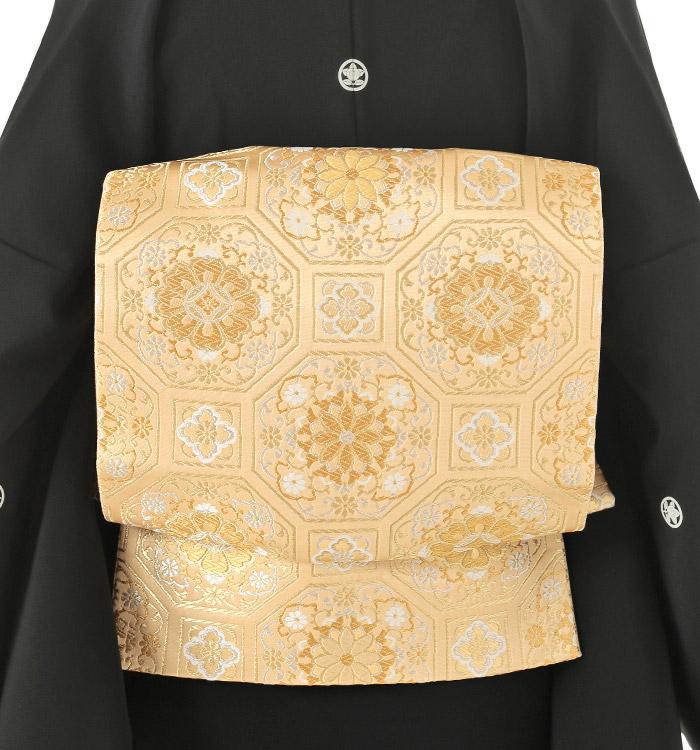 総刺繍 黒留袖 No.CA-0032-Mサイズ_02