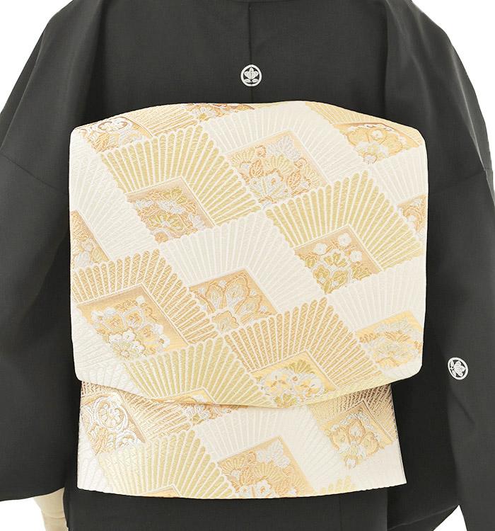 総刺繍 黒留袖 No.CA-0033-Sサイズ_02