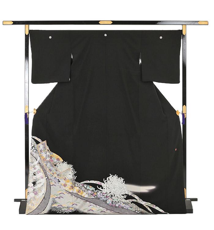 黒留袖 No.CA-0036-Lサイズ_03