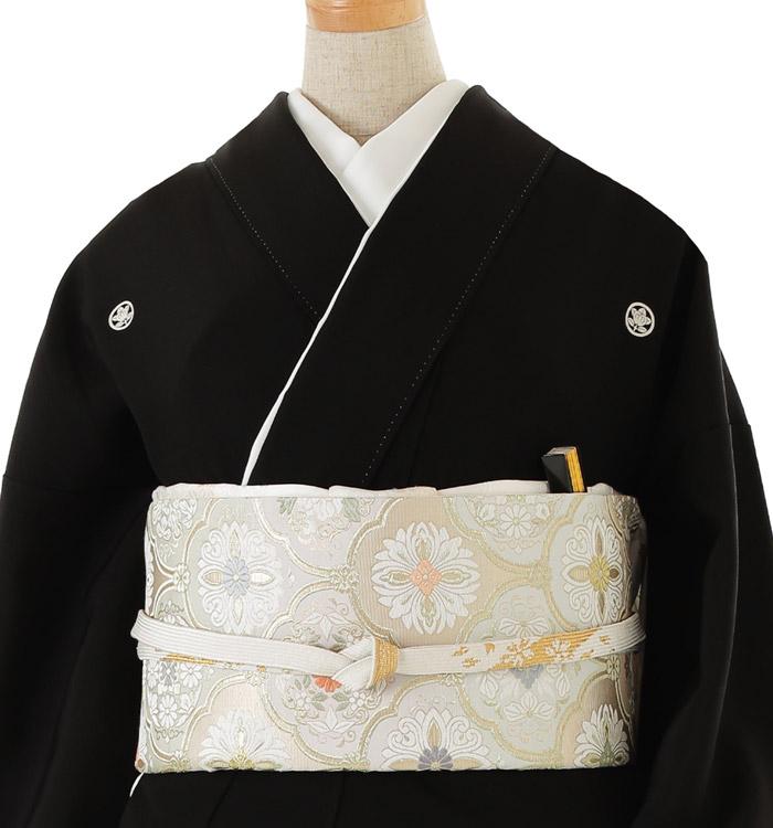 黒留袖 No.CA-0036-Lサイズ_01