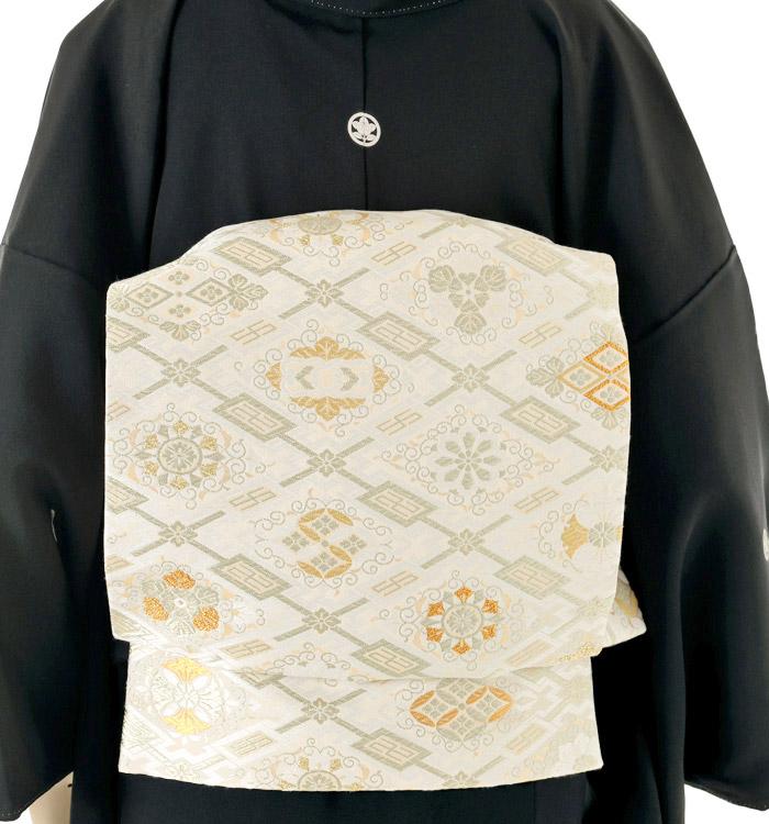 関芳 黒留袖 No.CA-0037-Lサイズ_02