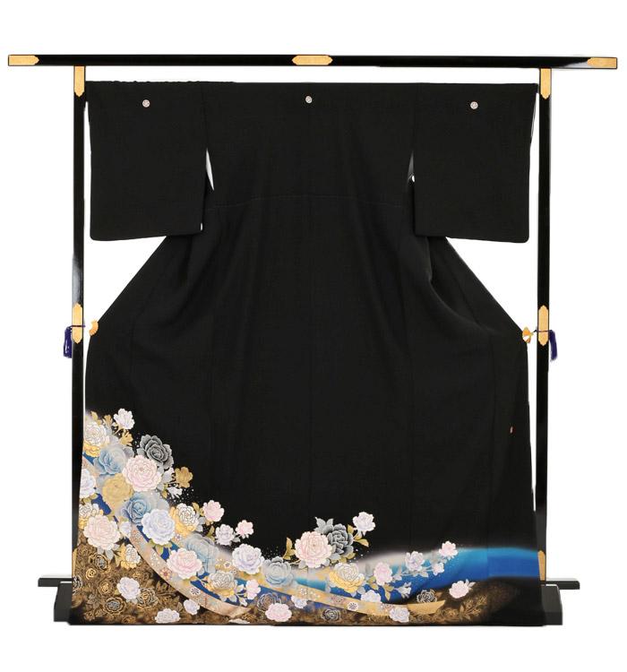 黒留袖 No.CA-0041-Lサイズ_03