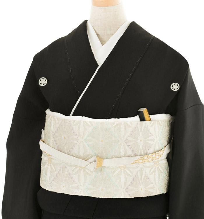 黒留袖 No.CA-0042-Mサイズ_01