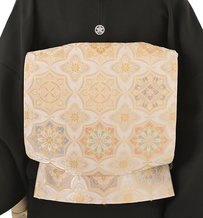 黒留袖 No.CA-0044-Lサイズ_02