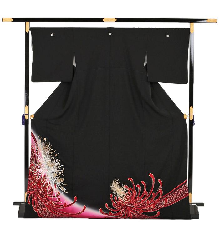 黒留袖 No.CA-0046-Lサイズ_03