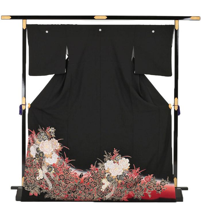 黒留袖 No.CA-0049-Lサイズ_03