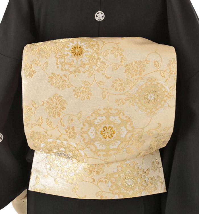 黒留袖 No.CA-0049-Lサイズ_02