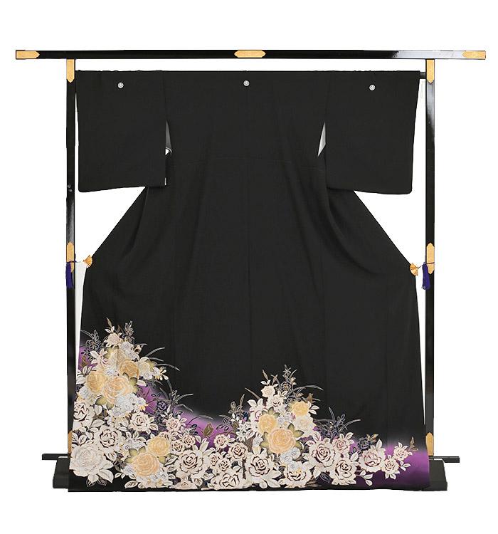 黒留袖 No.CA-0052-Lサイズ_03