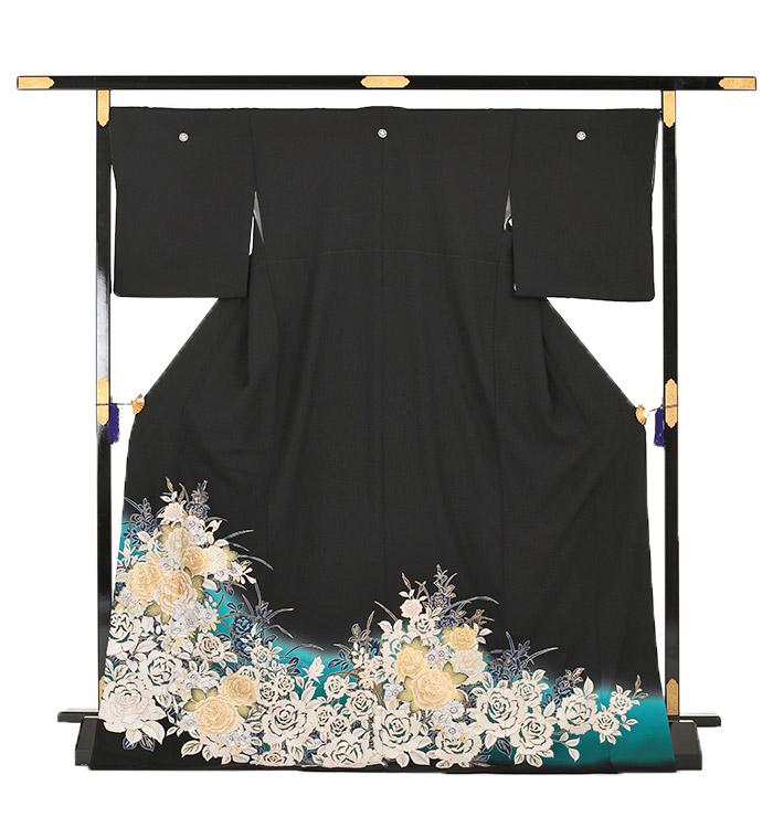 黒留袖 No.CA-0053-Lサイズ_03