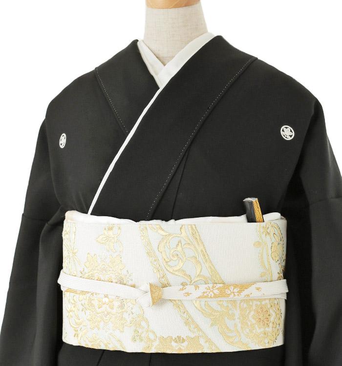 黒留袖 No.CA-0053-Lサイズ_01