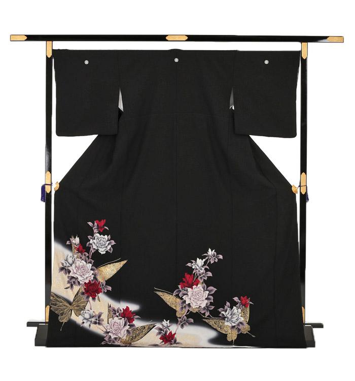黒留袖 No.CA-0055-Lサイズ_03