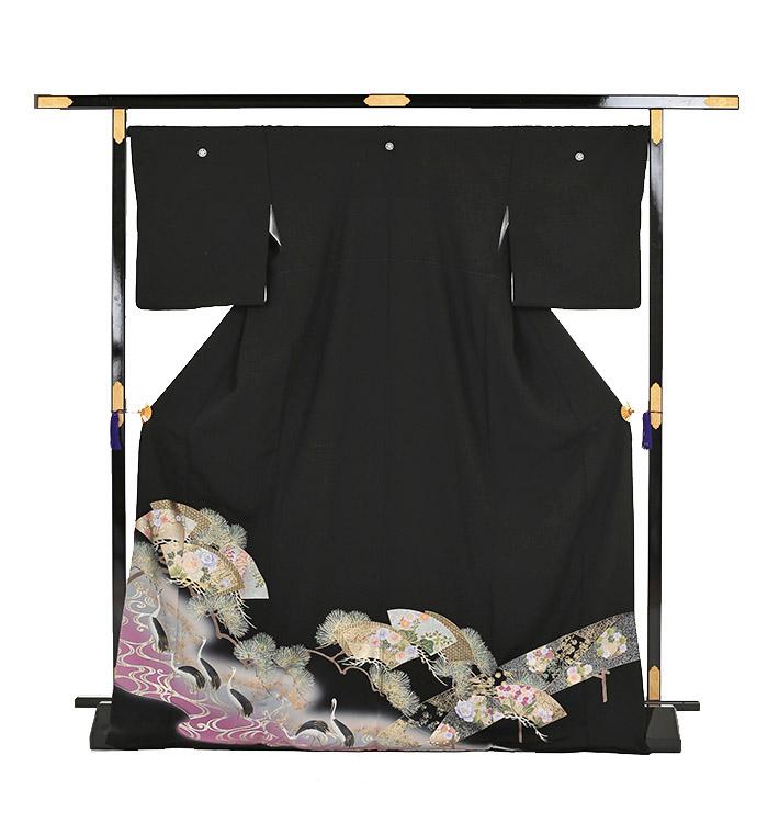 黒留袖 No.CA-0059-Lサイズ_03