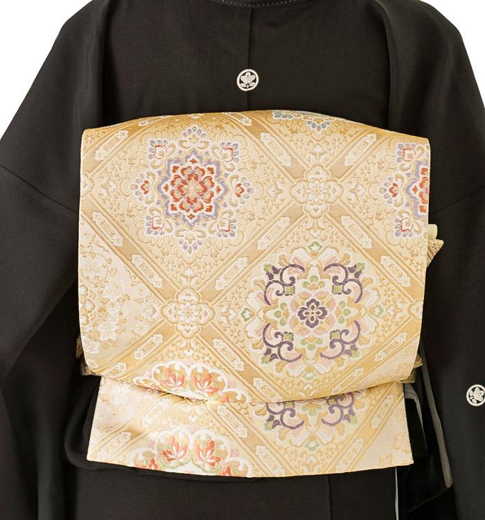 黒留袖 No.CA-0062-Lサイズ_02