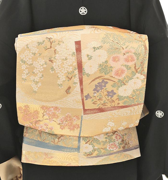黒留袖 No.CA-0067-Sサイズ_02