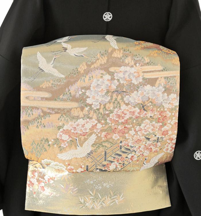 黒留袖 No.CA-0070-Lサイズ_02